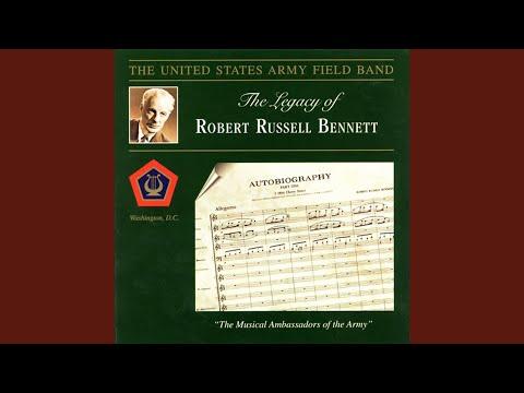 Porgy and Bess (arr. R.R. Bennett)