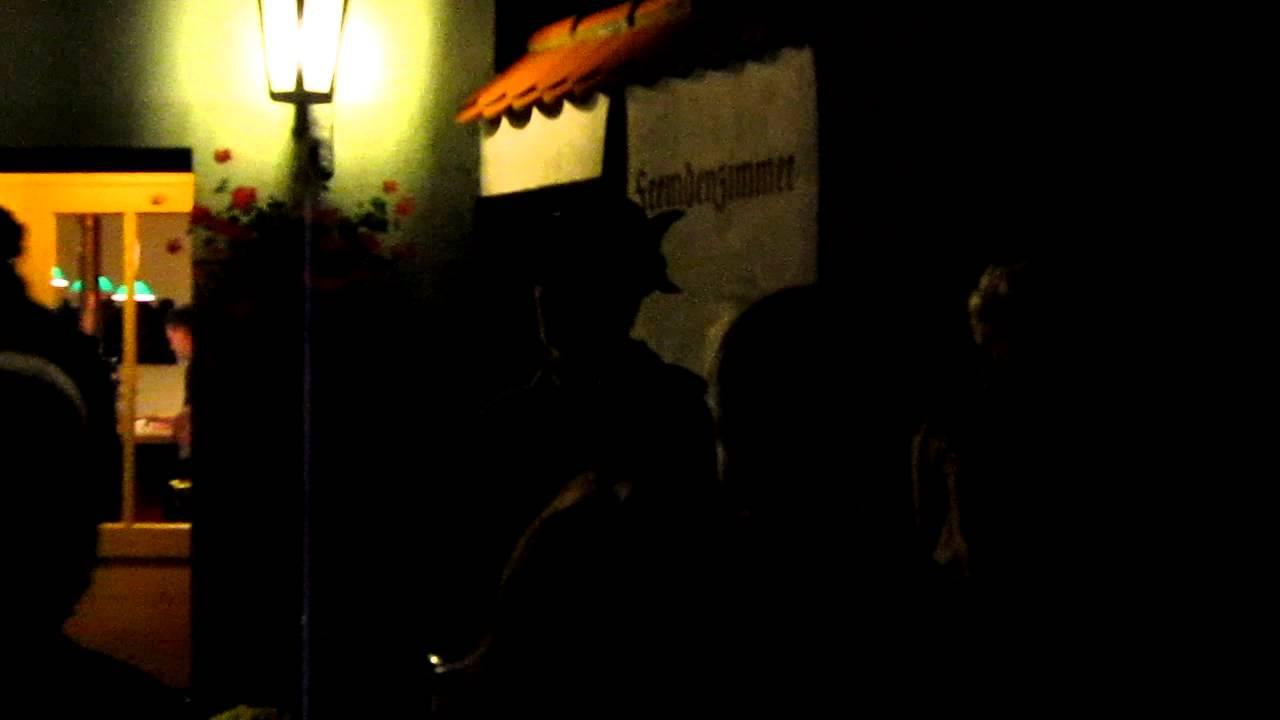Dinkelsbühl Nachtwächter