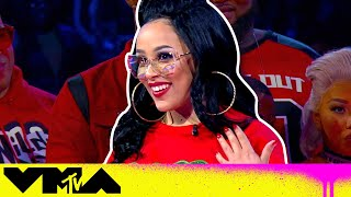 Download Doja Cat's Best Wild 'N Out Moments 🔥😂MTV