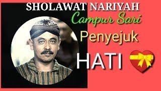 Download Sholawat NARIYAH 100x,Bikin Tenang hati - (LIVE) GENK DEPO 70 CampurSari