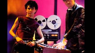 Soft Cell - Say Hello, Wave Goodbye (Almighty Radio Edit)