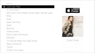 TARKAN - Just Like That (Official Audio)