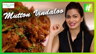 How to Make Mutton Vindaloo - By Maria Goretti