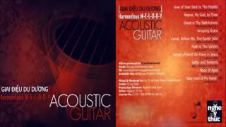 [Giai Điệu Du Dương] Harmonious Melody – Acoustic Guitar