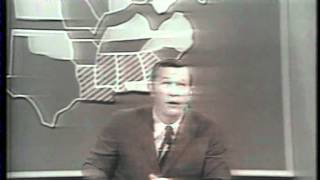 Election Night 1968 CBS News Part 8
