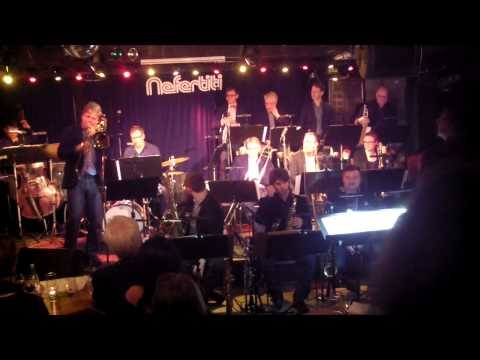 Bohuslän Big Band with Mika Pohjola