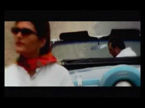 Strings (Bilal Maqsood & Faisal Kapadia) - Ankhen Official Full Song Video - Album Duur