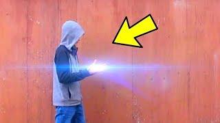 10 người có năng lực siêu nhiên - Bạn sẽ không tin tồn tại!