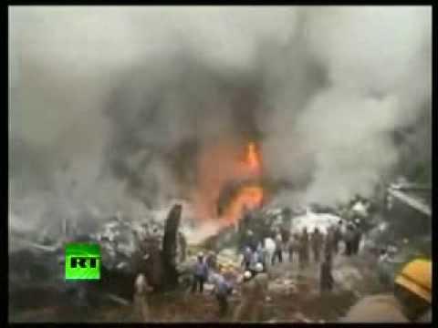Air India Express crash aftermath, survivor interview ...