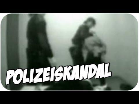 Polizist vergewaltigt Mann auf dem Revier? - Zwei-Klassen-Internet! - Vodafone gehackt!
