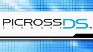 Mini-Game - Picross DS