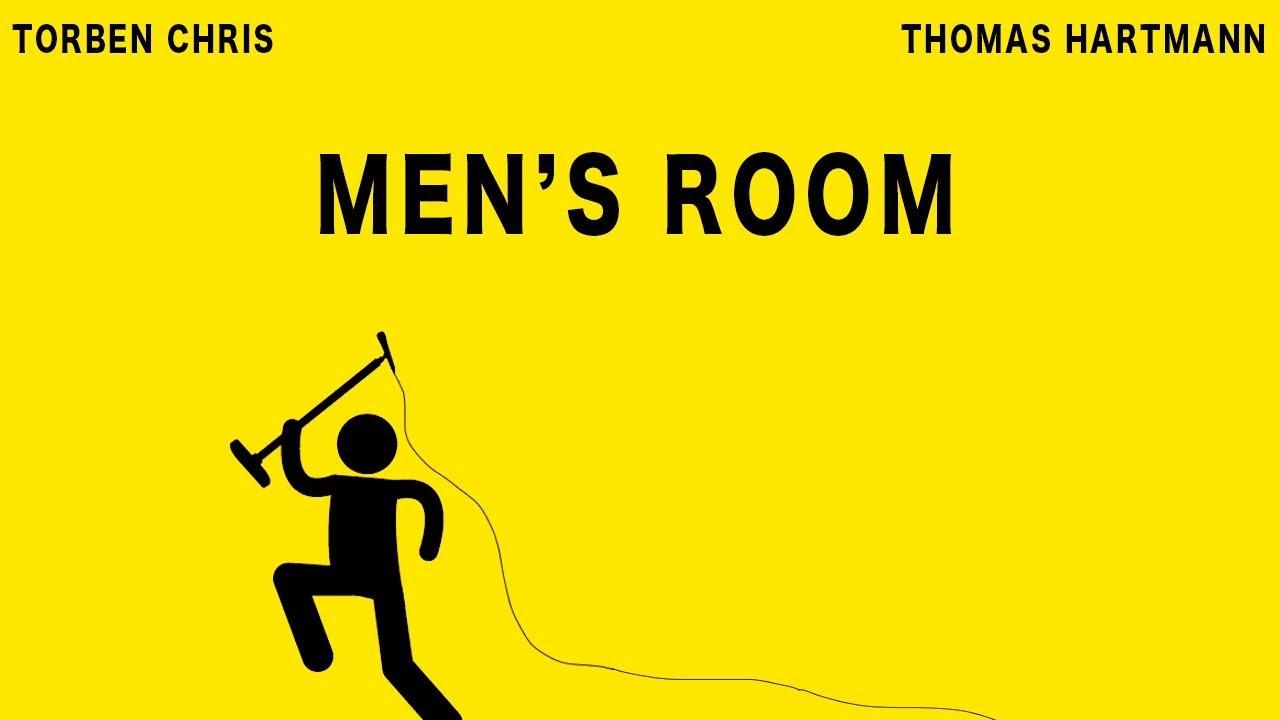 Men's Room teaser 1