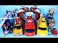 또봇 쿼트란 빔 XY변신 장난감 TOBOT Quartran X YBeam robot car toys