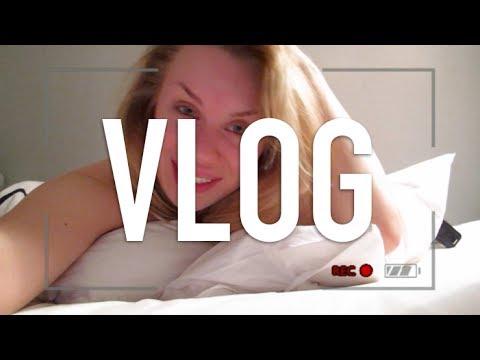 Vlog | BodyPump, Mjölkrevolutionen, Smink, svensk vloggare