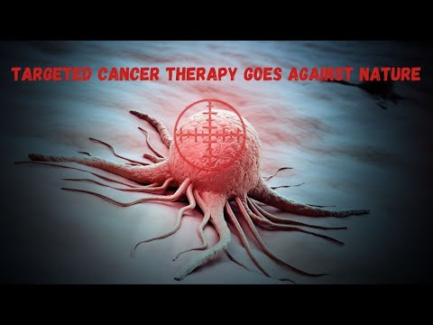 Targeted Therapy For Cancer Is Not The Answer