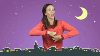 Zie ginds komt de stoomboot -  Kindergebaren met Lotte & Max