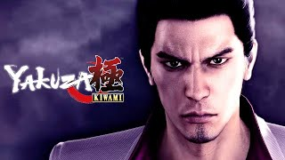 Yakuza Kiwami - PC Accolades Trailer