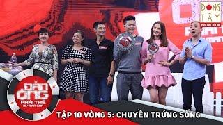 dan ong phai the  tap 10 vong 5 chuyen trung song