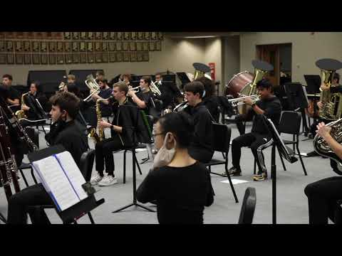 Yamaha Harmony Director – More Than Just A Warm-Up - Chapter 1