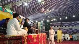 Yari song | Ameer Niazi | M yar wala Show 2018