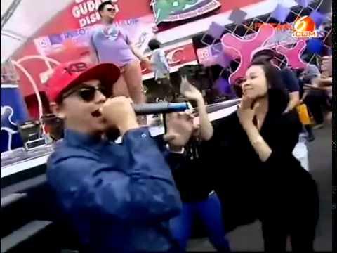 VIDEO Nurbayan pokoke joget soimah