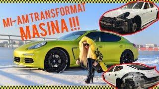 MI-AM TRANSFORMAT MASINA!!! (Ep.23)