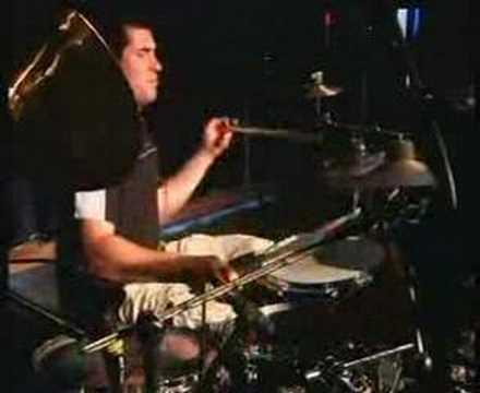 Carl Doggett UK Drummer