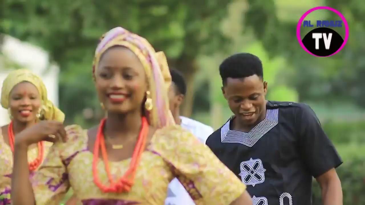 Download Larai Ko Jimmai Latest Hausa Songs 2018 New (Umar M Sharif AND Nura M Inuwa)