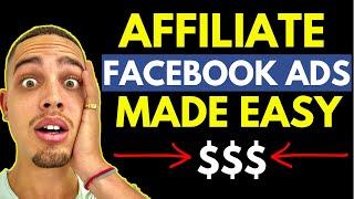 Comment Créer Un Facebook Annonce Pour le Marketing d'Affiliation | Facebook Ads 2019
