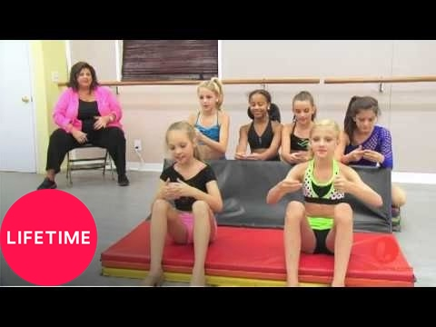 Dance Moms: It All Comes Down to This (S2, E26) | Lifetime