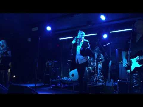 The Radiators Lonely - Coolangatta Hotel Gold Coast Qld. 23/4/17