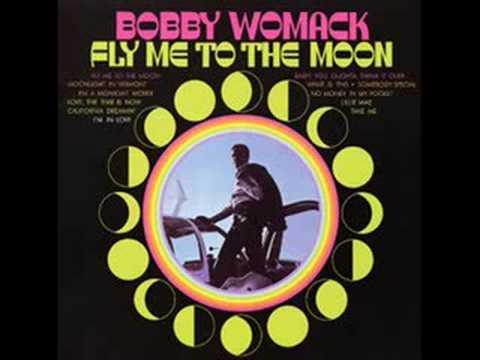 Bobby Womack - California Dreamin`