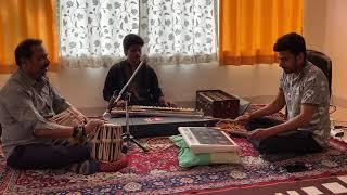 Teri jawani badi Mast mast Different Cover solo by sheetal holkar, mahesh rao, haidar bhai