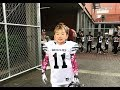 Jamboree Pee Wees Titus Tiger   EP 13   Football 2018   TigerFamilyLife~