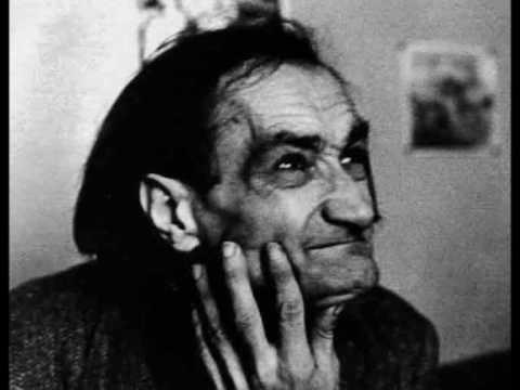 Antonin ARTAUD MAGIE NOIRE.