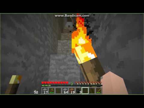 Minecraft Survival Indo (mining) #2