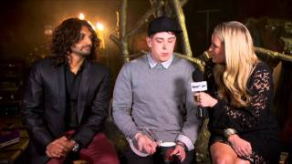 TOM PIPER & MR WILSON - Australian Independent Music Awards 2011 - BPM Feature Interview