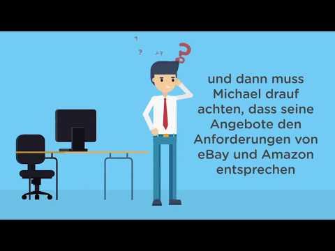 Lister und Schnittstelle für eBay und Amazon   Eselt.de