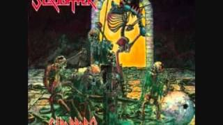 Slaughter (Canada) - Nocturnal Hell