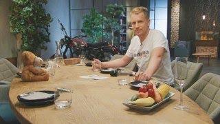 Dinner Party - Kreativ statt 08/15 - Überraschungsgäste bei Oliver Pocher