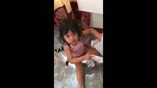 VIRAL VIDEO | Ang cute ng batang to!!! 😍😍😍 | Mag LALAYAS na Daw siya!!!