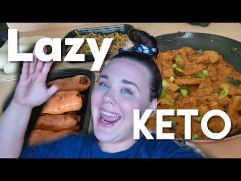 Keto Meal Prep With Me!