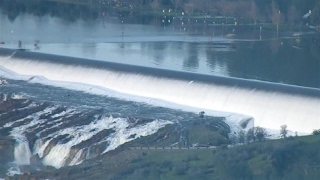 EVACUATE NOW: EMERGENCY EVACUATION FOR OROVILLE DAM AND AREAS BELOW THE DAM (310)