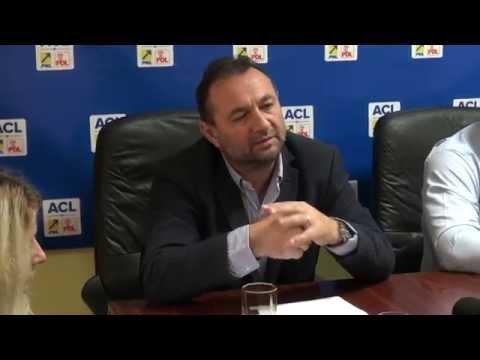 Liderul PDL Arges, Catalin Teodorescu, despre campania pentru autostrada