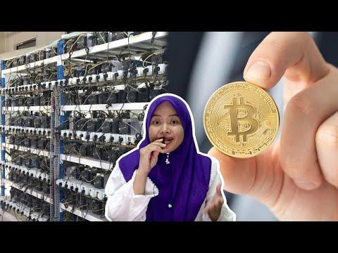 Apa Benda Bitcoin yang Orang Tengah Hype Ni?