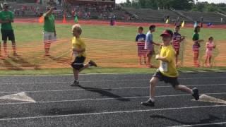 Runner's Camp 2017