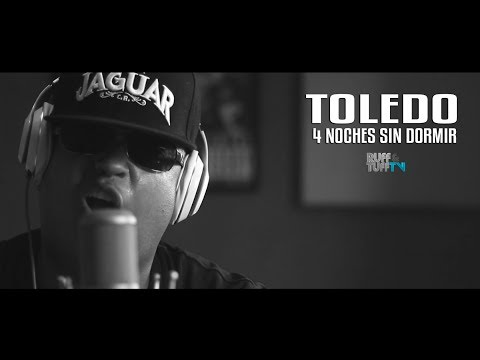 Toledo - 4 Noches Sin Dormir (Video Oficial) 2018