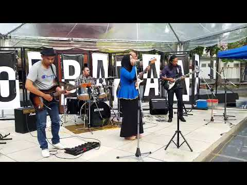 Oh Teruna Cover By Mieja Band