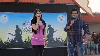 Download lagu THR Gempak Gegar - Man Khan & Rosalinda (Dok Mano)