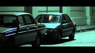 Blackmagic Cinema Camera - Low Light Test
